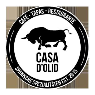 Casa D'Olid - Café Tapas Restaurante Bonn
